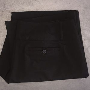 The Limited Lexie Fit Black Pants